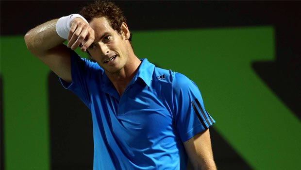 andy murray sony open atp tennis
