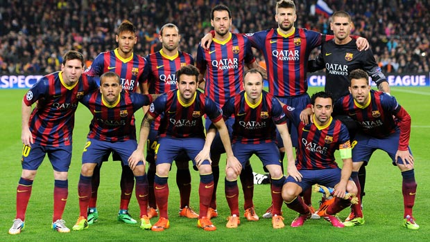 Barcelona hit with transfer sanction