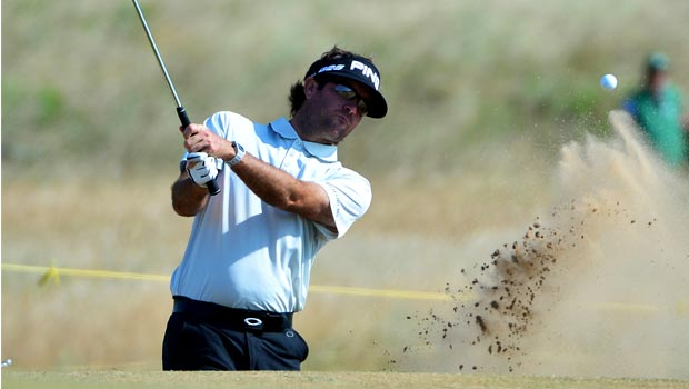Bubba Watson Us Masters Golf