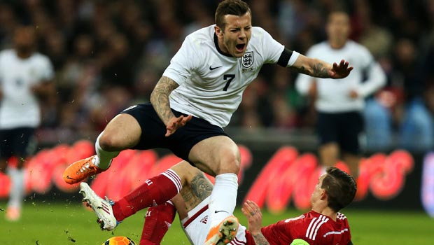 Jack Wilshere Arsenal midfielder to play on World Cup