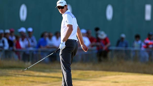 Justin Rose among Masters winners Golf