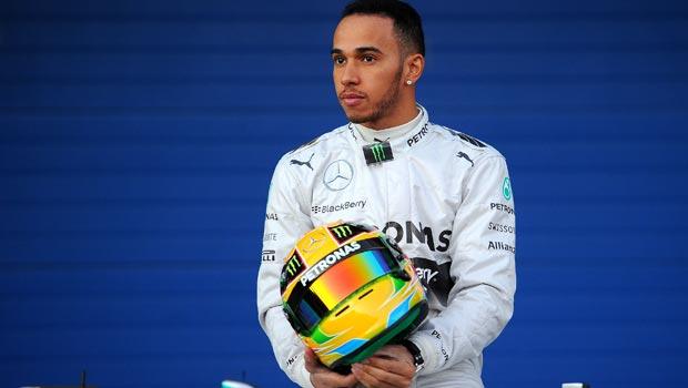 Lewis Hamilton Mercedes driver Chinese Grand Prix