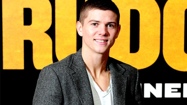 Luke Campbell Olympic gold medalist boxer