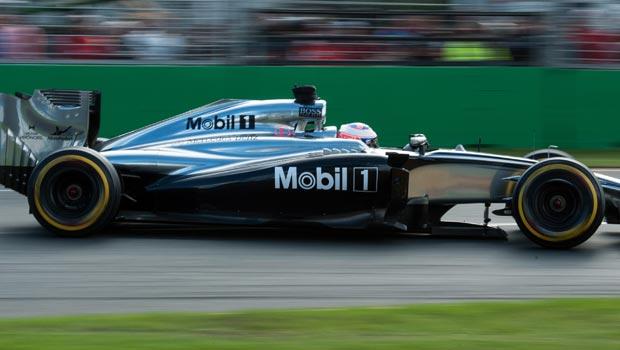 Mercedes Formula 1 new turbo hybrid engines