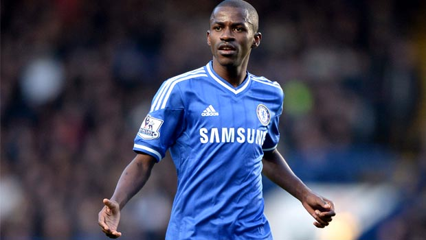 Ramires Chelsea Footballer