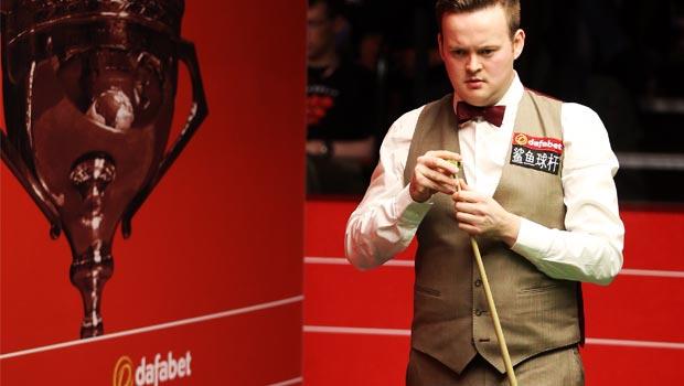 Shaun Murphy Dafabet World Snooker Championship