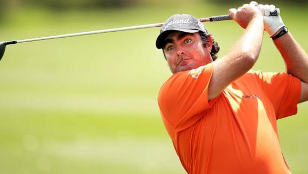 Steven Bowditch Valero Texas Open Golf