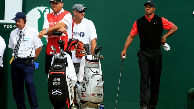 Tiger Woods Golf returns