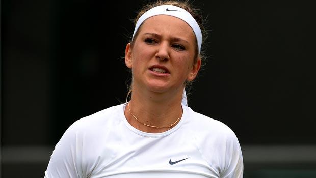 Victoria Azarenka french open tennis