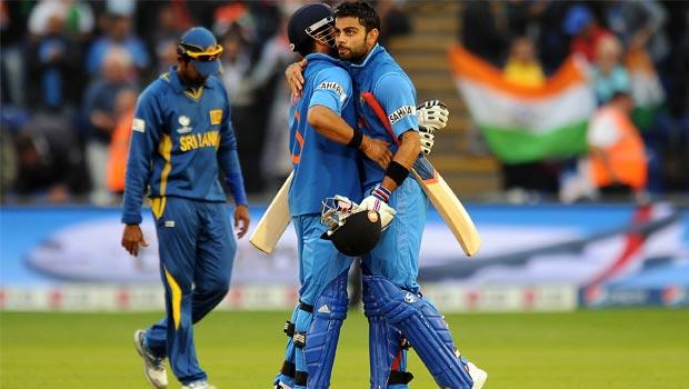 Virat Kohli cricket India ICC World Twenty20