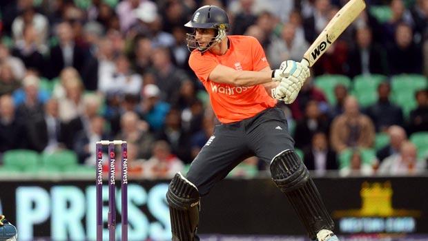 Alex Hales England International T20