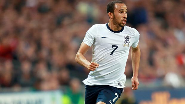 Andros Townsend England World Cup