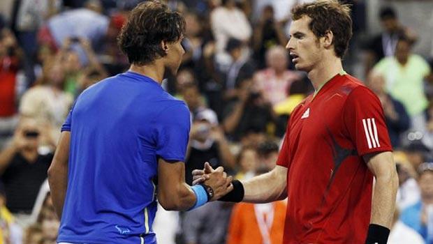 Andy Murray v Rafael Nadal match-up Rome Masters