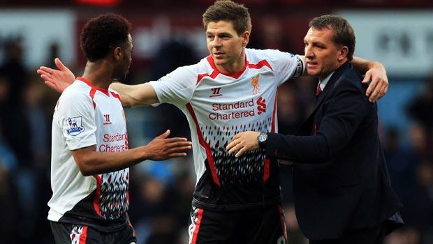 Brendan Rodgers Liverpool Summer Recruits