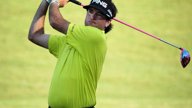 Bubba Watson The Players Championship 2014 Golf