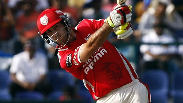 Glenn Maxwell Cricket IPL Indian Premier League