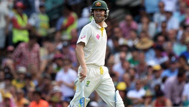 Michael Clarke Australia captain Cricket