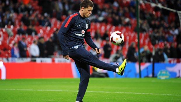 Ross Barkley England World Cup 2014