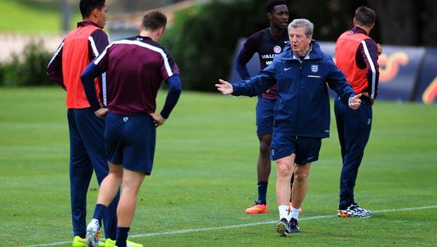 Roy Hodgson England World Cup