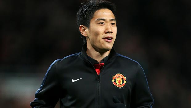 Shinji Kagawa Japan World Cup