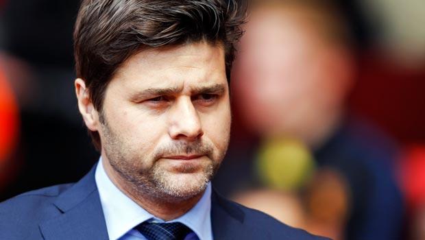 Mauricio Pochettino Tottenham Hotspur Coach
