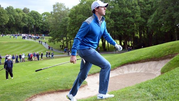 Rory McIlroy Golf