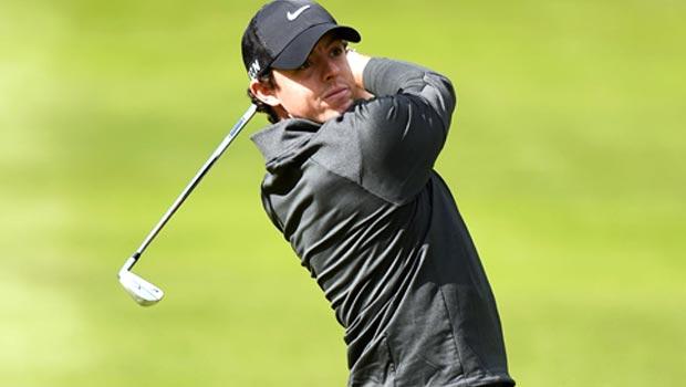 Rory McIlroy Ireland Golf