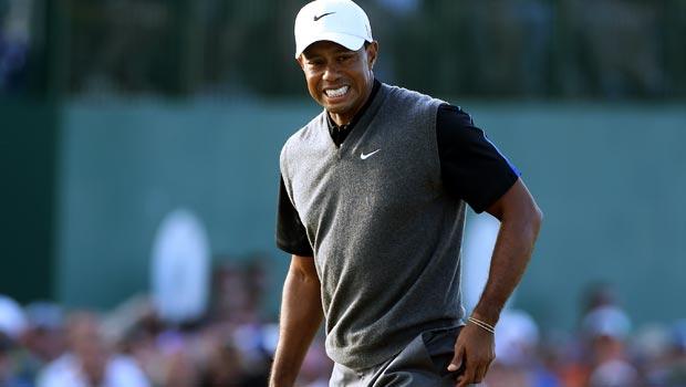 Tiger Woods Ryder Cup