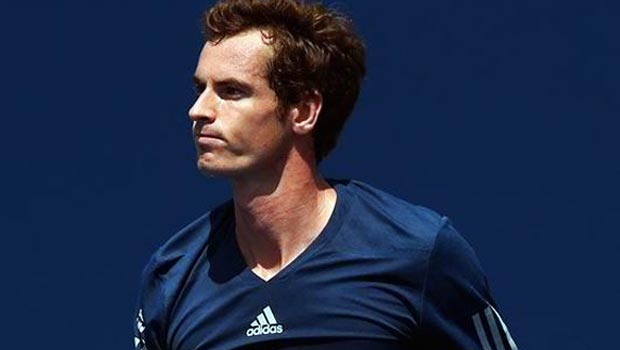 Andy Murray v Nick Kyrgios Rogers Cup