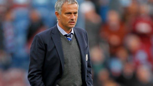 Jose Mourinho Chelsea manager Premier League