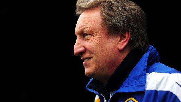 Neil Warnock Leeds United to Crystal Palace