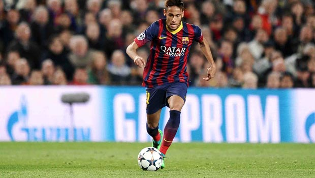 Neymar Junior Barcelona