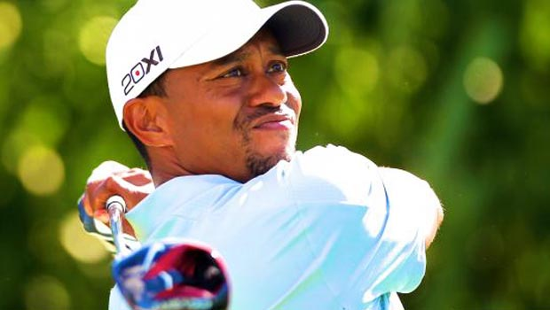 Tiger Woods WGC-Bridgestone Invitational