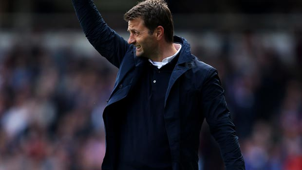 Tim Sherwood Tottenham Hotspur