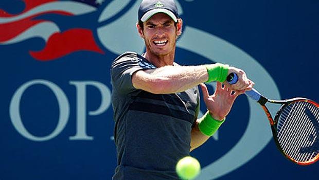 Andy Murray v Novak Djokovic US Open 2014