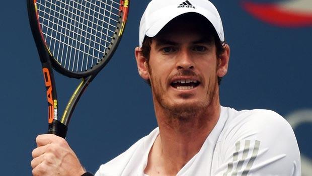 Andy Murray wins Shenzhen Open