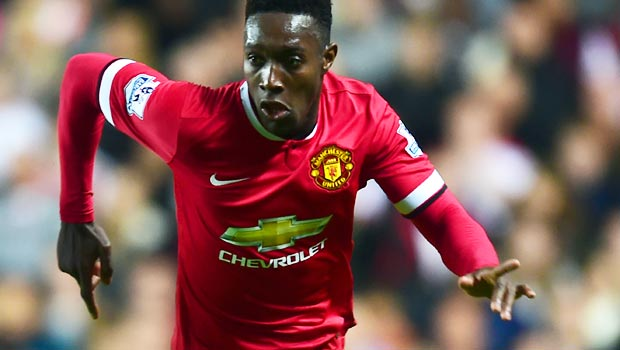 Danny Welbeck Man United joins Arsenal