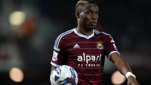 Diafra Sakho West Ham United