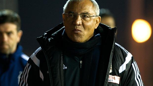 Felix Magath Fulham