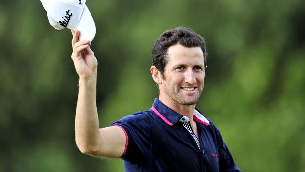 Gregory Bourdy Golf