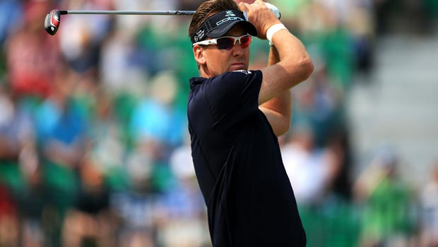 Ian Poulter England Ryder Cup