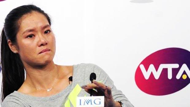 Li Na Tennis WTA
