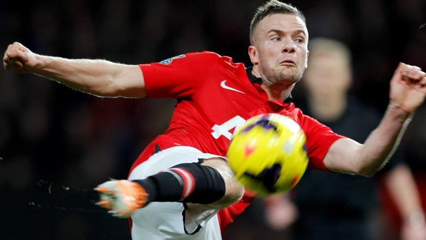Tom Cleverley Manchester United to Aston Villa