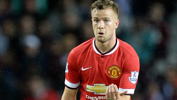 Tom Cleverley Man United to Aston Villa