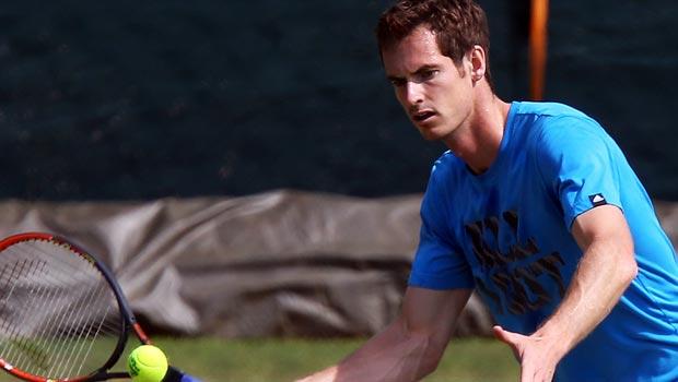 Andy Murray ATP Tennis