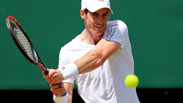 Andy Murray Tennis ATP Tour