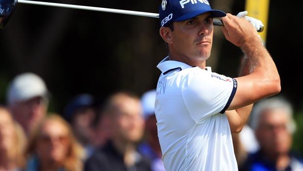Billy Horschel Golf