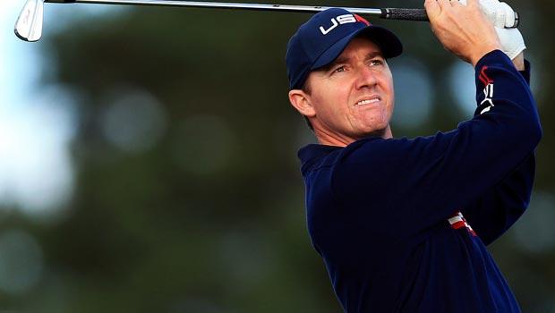 Jimmy Walker PGA tour
