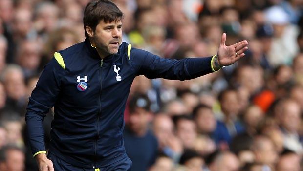 Mauricio Pochettino Tottenham Hotspur manager