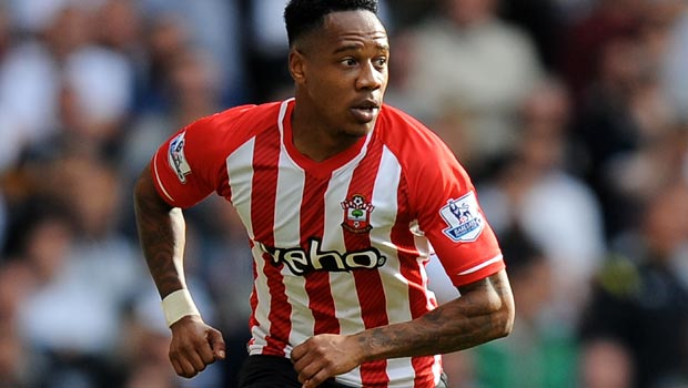 Nathaniel Clyne Southampton youngster